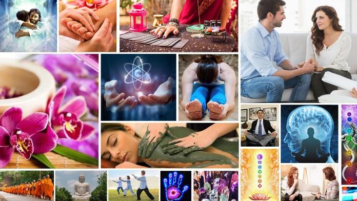 Terapias alternativas curso completo
