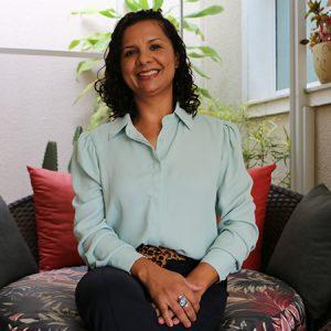 Renata Martins de Abreu Terapeuta Holística