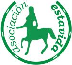 La Asociación Estavida en Terapias con caballos