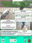 Jornada de Psicomotricidad y Equitación Terapéutica organizada por la Asociación Estavida
