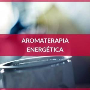Aromaterapia energética