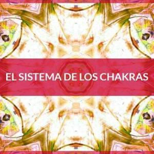 El sistema de chakras