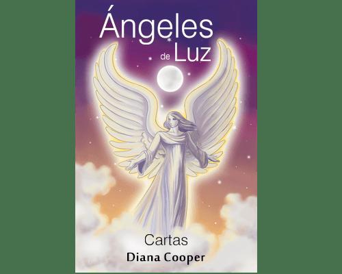 cartas angeles de luz de diana cooper