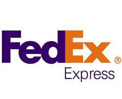 通関手数料:FedEx