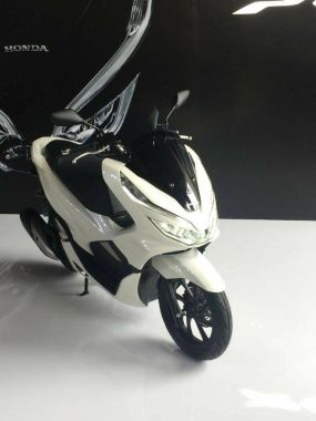 All New Honda PCX150 -01-Terasbiker.com