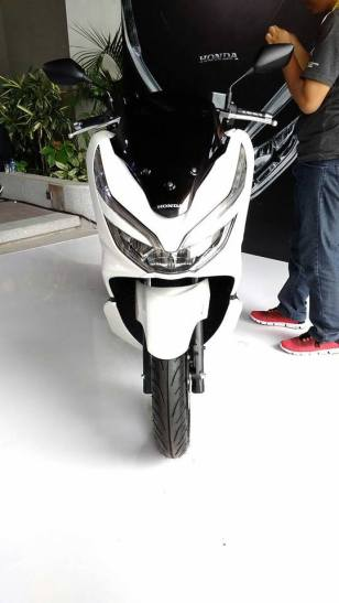 All New Honda PCX150 -3-Terasbiker.com