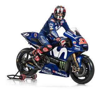 New Livery Yamaha M1-2018-Vinales-MotoGP