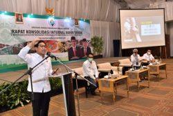 Menteri Des PDTT Optimistis SDGs Desa Dapat Wujudkan Pembangunan Desa