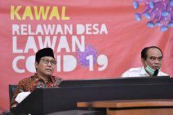 Mendes PDTT Minta Desa Dukung Penuh Pelaksanaan PPKM Mikro