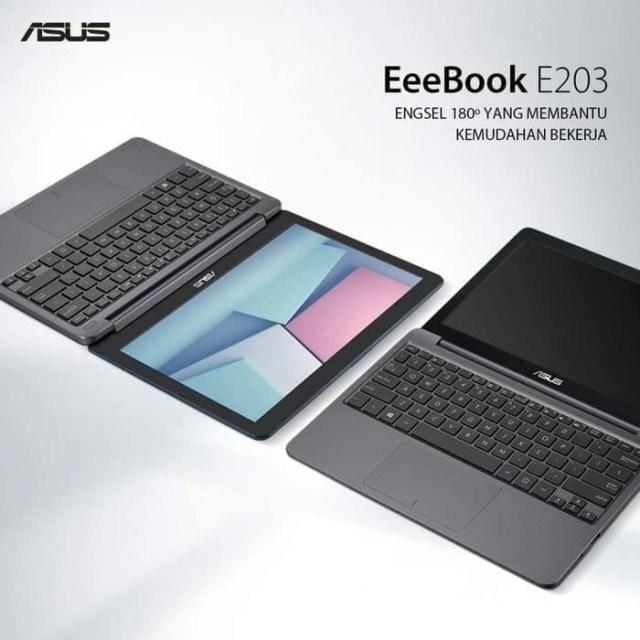 ASUS VivoBook E12 E203MAH (1)