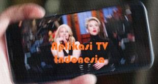 Aplikasi TV Indonesia -2