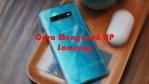 Cara mengecek HP Samsung Asli atau Tidak, Dijamin Terbukti Akurat!