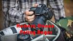 Rekomendasi Kamera Canon Paling Bagus untuk Video dan Foto