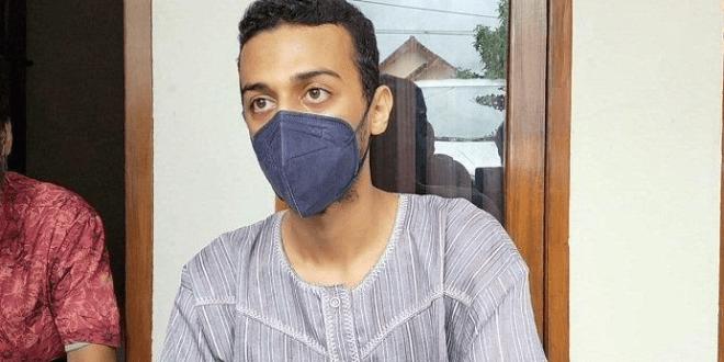 Alasan Al Hasan, Putra Syekh Ali Jaber Tidak Menangis Sejak sang Ayah Pergi
