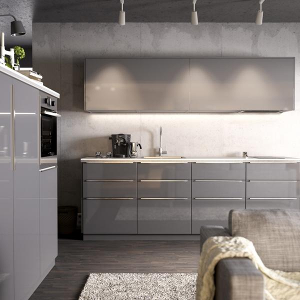 Innowacyjne kuchnie na Twoj miar od kwietnia w sklepach IKEA