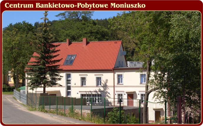 Hotel Moniuszko