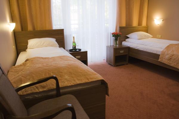 Hotel Paria Spa **