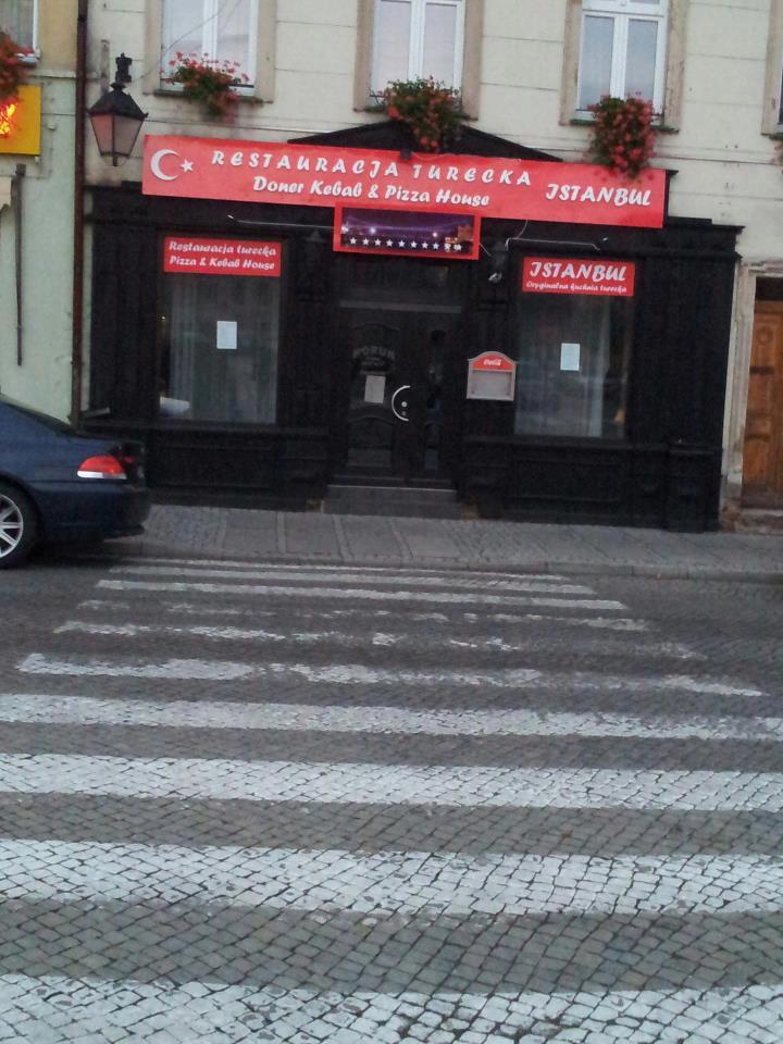 Restauracja Turecka Istambuł