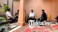 Bamsoet Layat Almarhumah Ibunda Jokowi