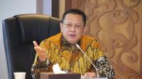 Ketua MPR RI Tekan PSBB Lebih Ketat dan Disertai Sanksi Keras
