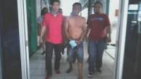 Gara Gara Kelapa Muda,  Warga Pangkalpinang Tewas Dibunuh