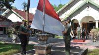 Andi ADM KPH Bondowoso : Perusahaan Mau Maju, Ingat Jasa dan Perjuangan Pahlawan