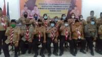 Kabupaten Labuhanbatu Menjadi Tuan Rumah Pelatihan Pramuka Se- Sumut