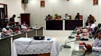 Untuk Pembelajaran Tatap Muka di Barut,Pemkab Barut Gelar Rapat Persiapan