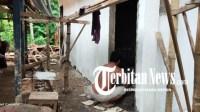 Lama Mangkrak, Proyek Jamban di SDN Sogiyan 1 Sampang Terancam Tak Selesai
