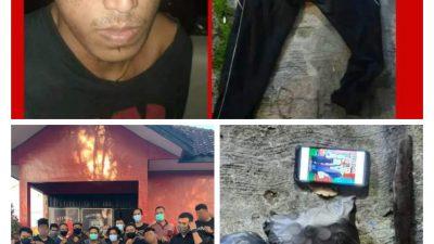 Kurang 24 Jam, Polisi Berhasil Ringkus Pelaku Curas dan Jambret di Palangka Raya