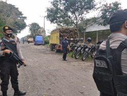 Pemkab Bondowoso Keluarkan SK Penutupan Saluran Limbah Pabrik PT Bonindo Abadi