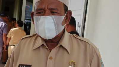 Diduga Sunat DD, Mantan Penjabat Kades Paratina Diperiksa Inspektorat