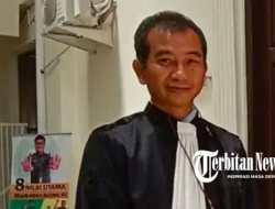 Gugatan Jhon Kenedy di PTUN, Majelis Hakim Kabulkan Keseluruhan Permohonan