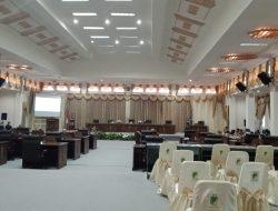 Terkait Pengguna Jalan Nasional, DPRD Barut Bersama Empat Perusahaan Adakan RDP
