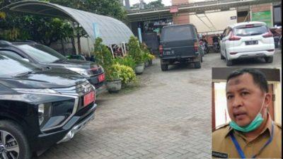 Bupati Bondowoso Digugat Bawahannya di PTUN Surabaya