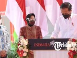 Apresiasi PSEL TPA Benowo, Presiden Minta Kota Lain Tiru Surabaya