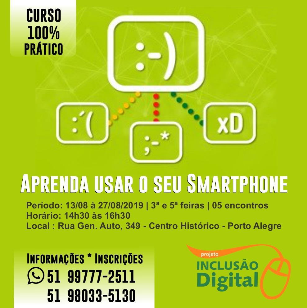 Curso de Smartphone