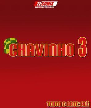 Chavinho 3