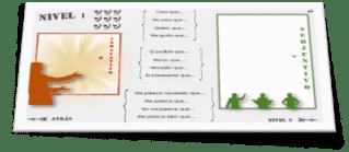 Indicavoca y Subjubulario: identificando a Deck