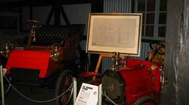 Le Zebre 1909