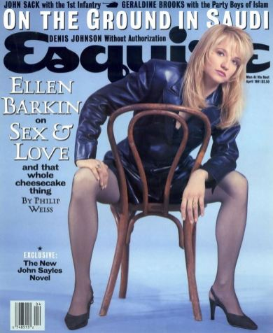 1991 - Esquire - VR Conference Cover