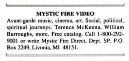 1994 - SPIN (Dec) - Mystic Fire 01
