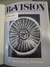 ReVISION Vol. 10 No. 1
