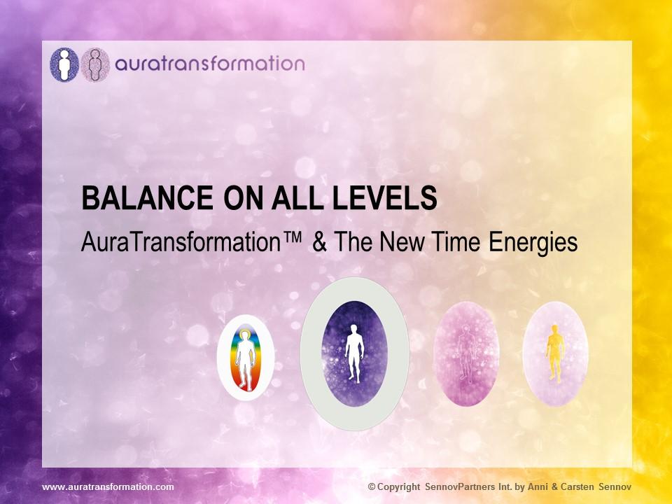 Webinar on AuraTransformation