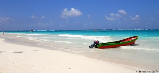Playa Paraiso - Tulum, Messico