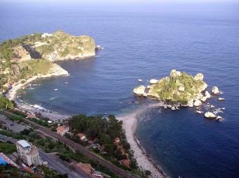 001 - Isola Bella Taormina