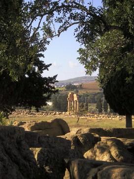 045 - Valle dei Templi Agrigento