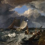 example of marine maritime art