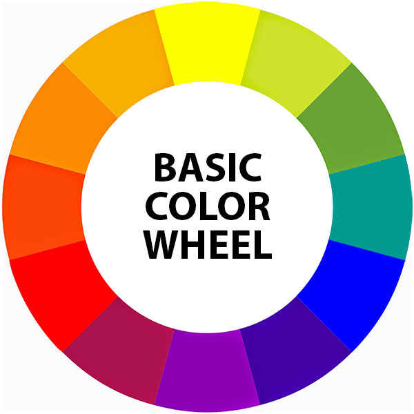 Basic Art Element Color Part 1