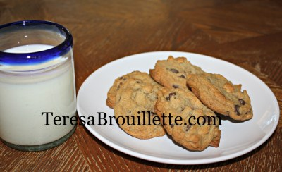 The best drop chip cookie recipe!!
